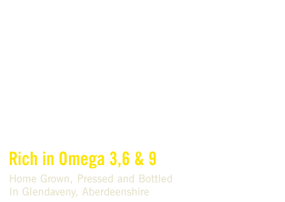 Extra Virgin Cold Pressed Rapeseed Oil